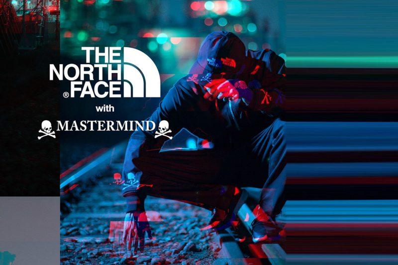Lookbook mastermind x The North Face 17
