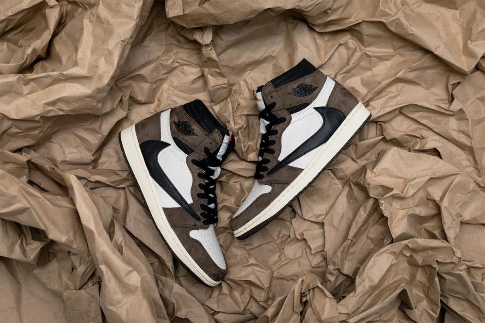 Kolejna kolaboracja Travis Scott x Jordan Brand! | Streetwear.pl
