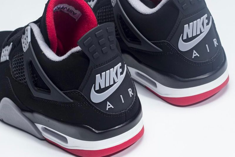 https hypebeast.com image 2019 03 nike air jordan 4 bred first look 004