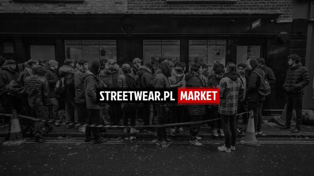 Gdzie Sprzedawac I Kupowac Streetwearowe Ciuchy Kicksy I Dodatki Streetwear Pl