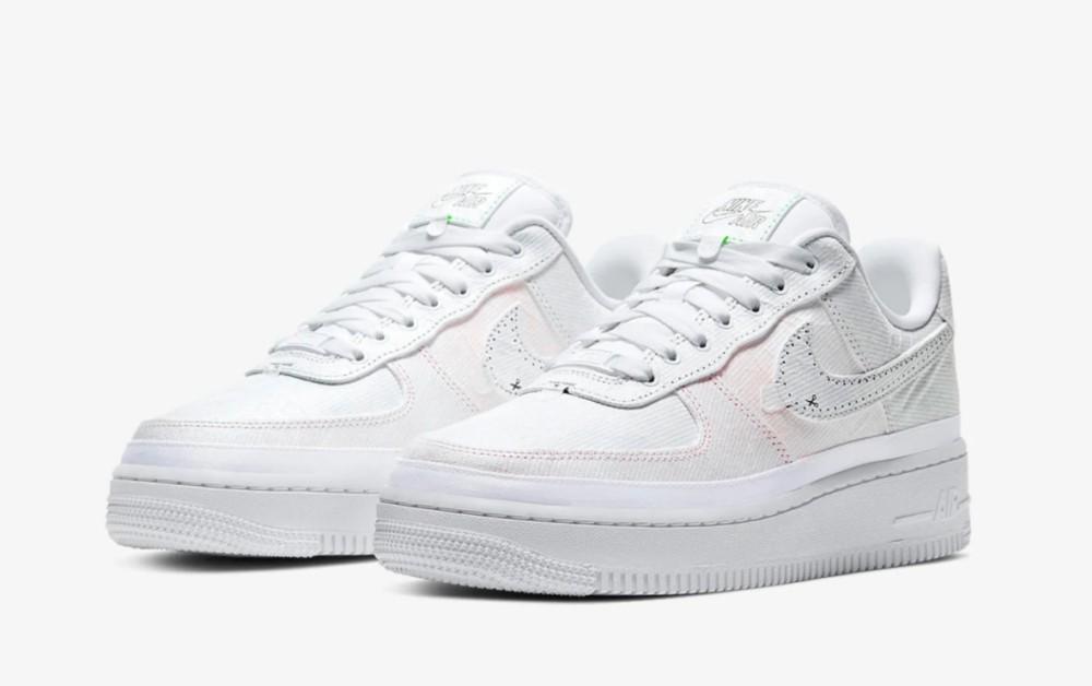 """Damskie Air Force 1 """"Reveal"""" – Streetwear.pl"""