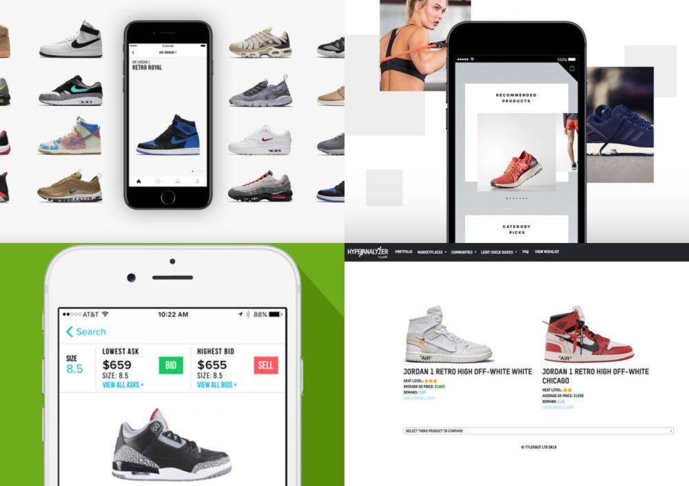Popularne Aplikacje Streetwear Czyli Jak Kupic Limitowane Buty Ciuchy Adidas I Nike Streetwear Pl