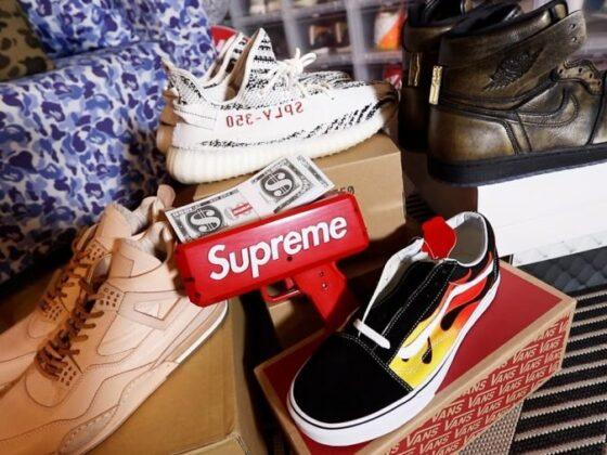 Stockx Streetwear Pl